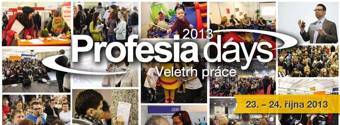 profesiadays cover photo 2013